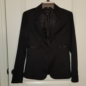 The Limited Tuxedo Blazer